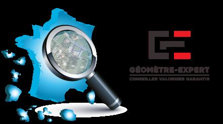 logo geofoncier